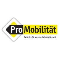 Pro Mobilität - Initiative für Verkehrsinfrastruktur