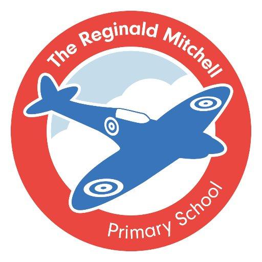 Reginald Mitchell Pr