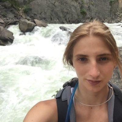 Kamila Kudelska on Muck Rack
