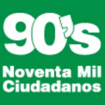 90Mil Ciudadanos España