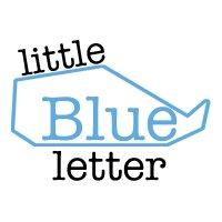 Little Blue Letter