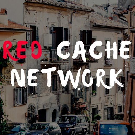 RED CACHE