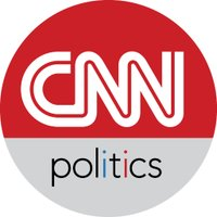 CNN Politics (@CNNPolitics) Twitter profile photo