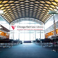Chicago-Kent Library