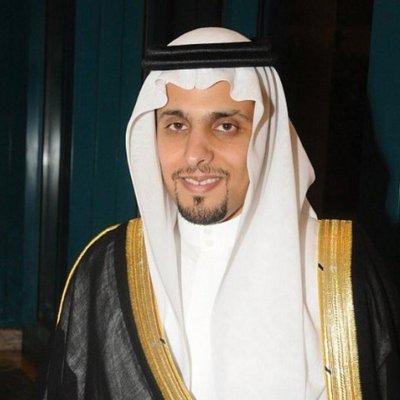 خالد بن سلطان العبدالله الفيصل Ksaf Samf Twitter