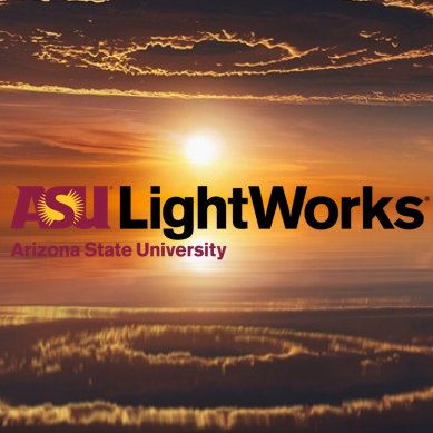 ASU LightWorks | Social Profile