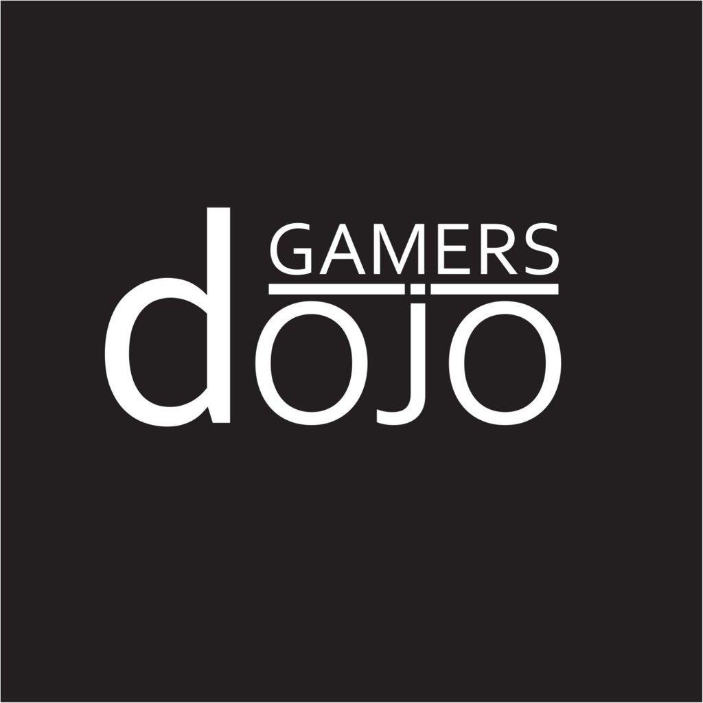 The Gamer Dojo