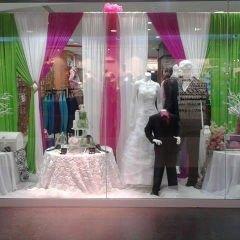 Jadda S Exclusive On Twitter Rainbow Wedding Theme