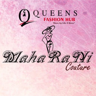 Queen's Fashion Hub on Twitter: