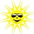 Sun062clipart normal
