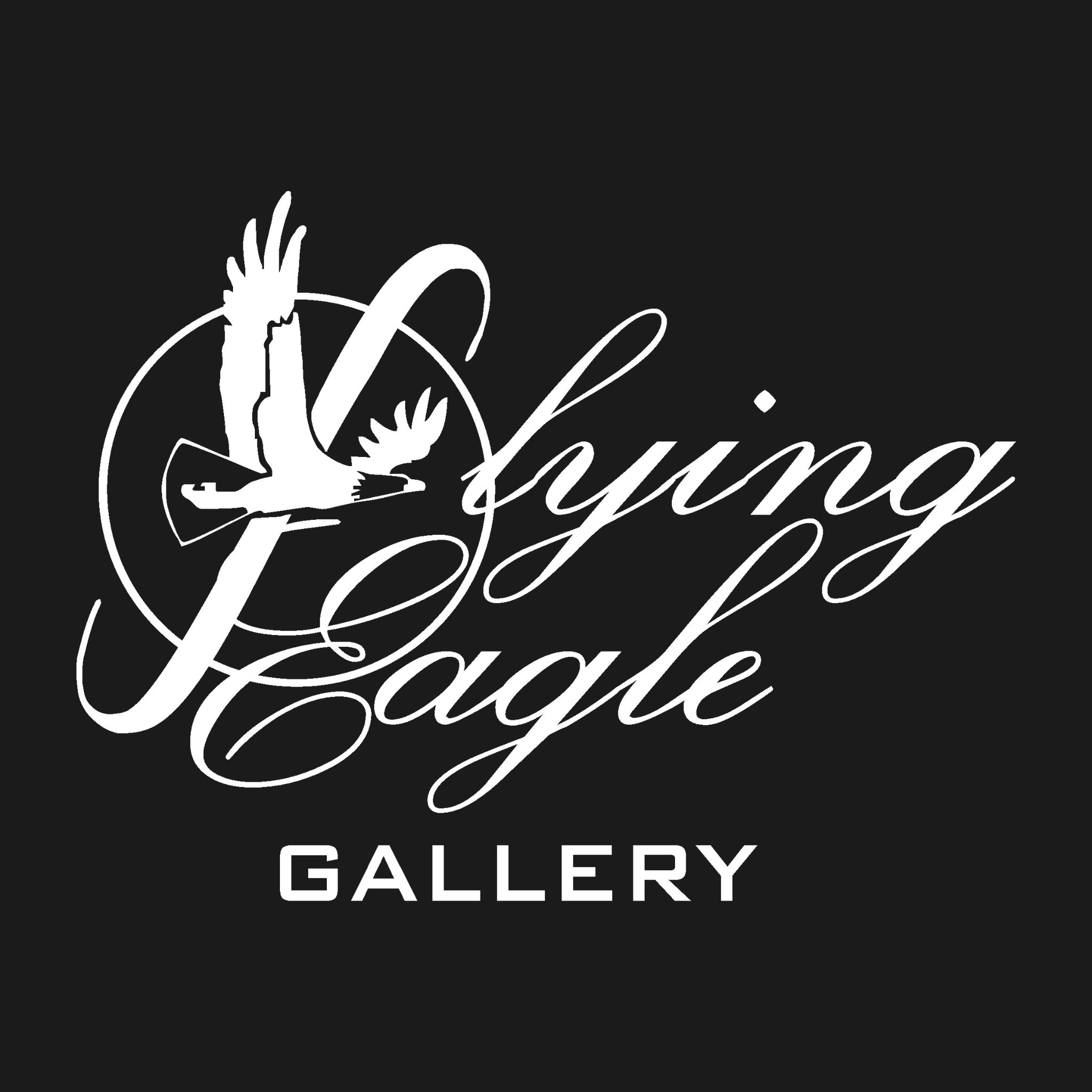 Flying Eagle Gallery on Twitter: