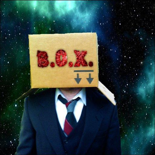 B.O.X. PRODUCTIONS