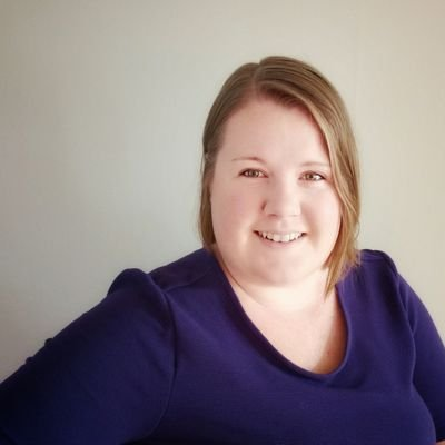Nicole Ritter, Ph.D.