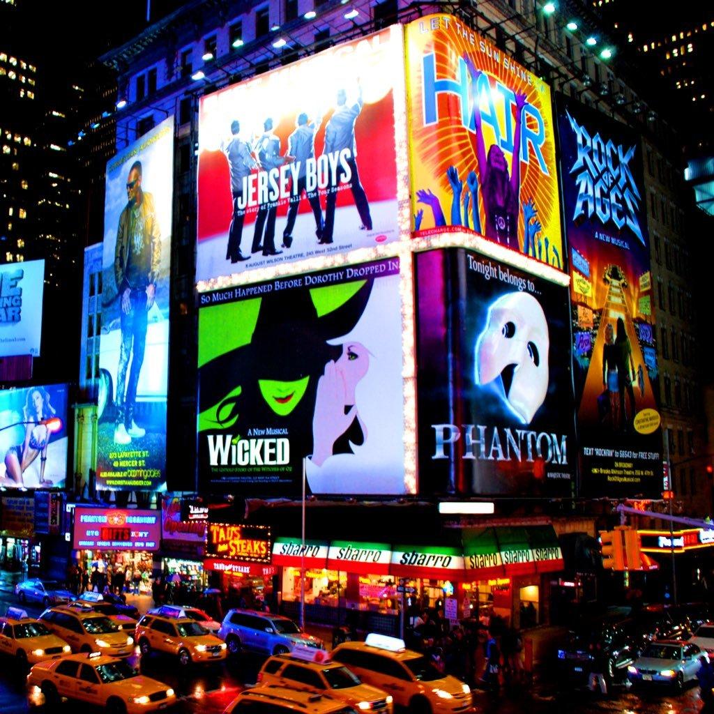 BroadwayChickReviews