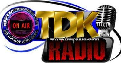 TDK RADIO GUYANA