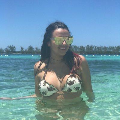 Bikini Bikini Natalia Alvarez  naked (53 fotos), Twitter, bra