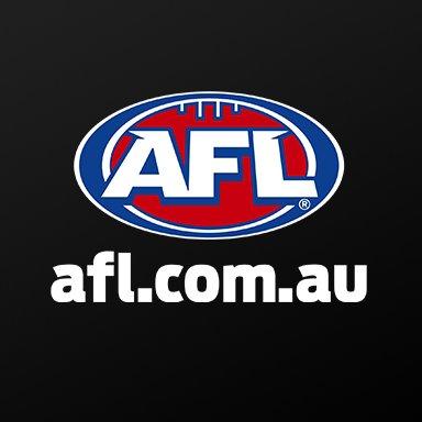 AFL.com.au (@AFLcomau) Twitter profile photo