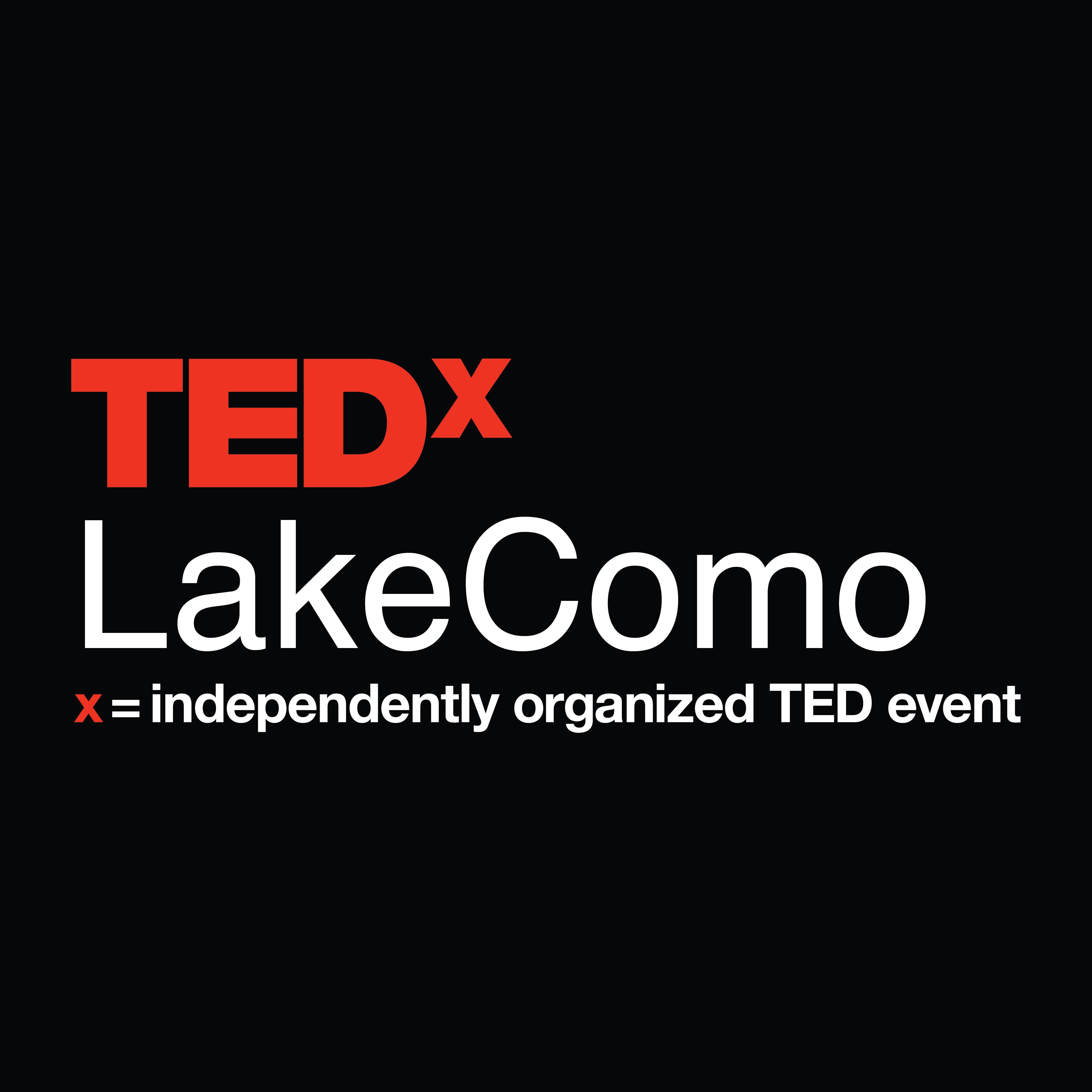 @TEDxLakeComo