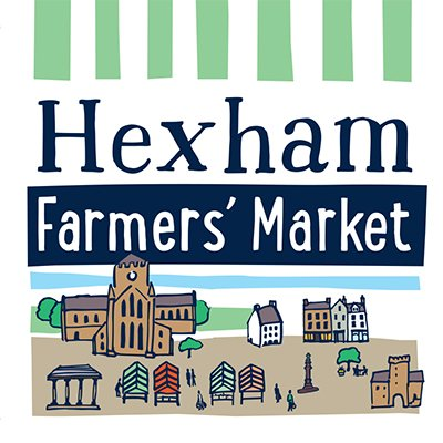 hexham farmers markt (@hexhamfarmersmk) Twitter profile photo