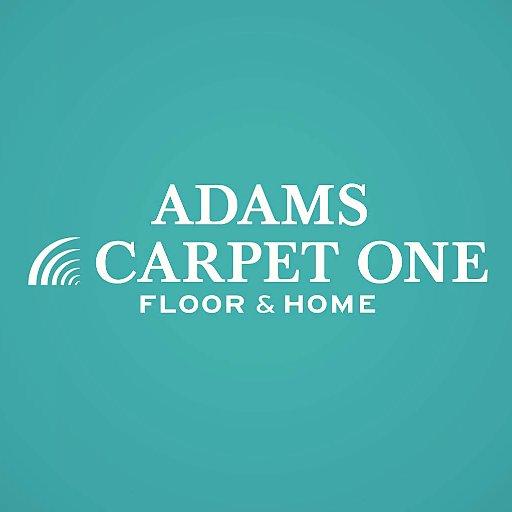 carpet one. adams carpet one