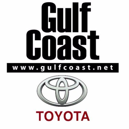 Gulf Coast Toyota >> Gulf Coast Toyota Gulfcoasttoyota Twitter