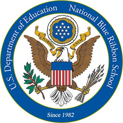 Image result for National Blue Ribbon Schools