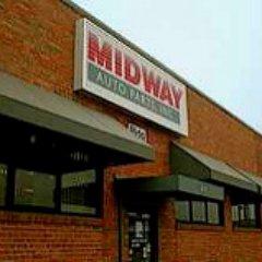 Midway Auto Parts >> Midway Auto Parts Partsmidway Twitter