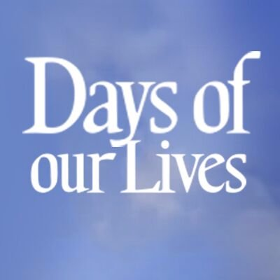 8b70dc339 Days of our Lives (@nbcdays) | Twitter