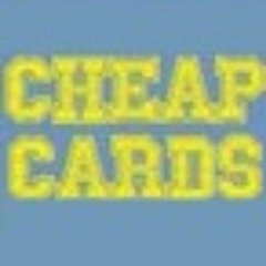 Cheap Cards ©