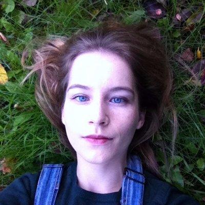 Bethany Sharp (@BRJ_SharpMcLeod) Twitter profile photo