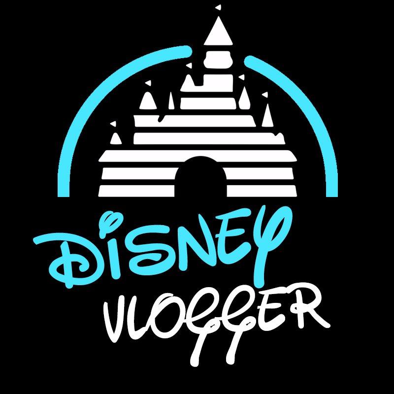 Disney Vlogger