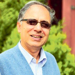 Yubaraj Nayaghare