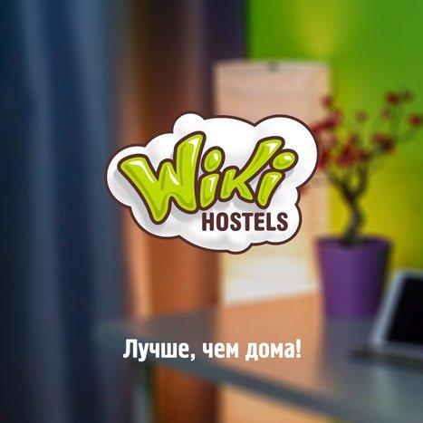 Wiki Hostels
