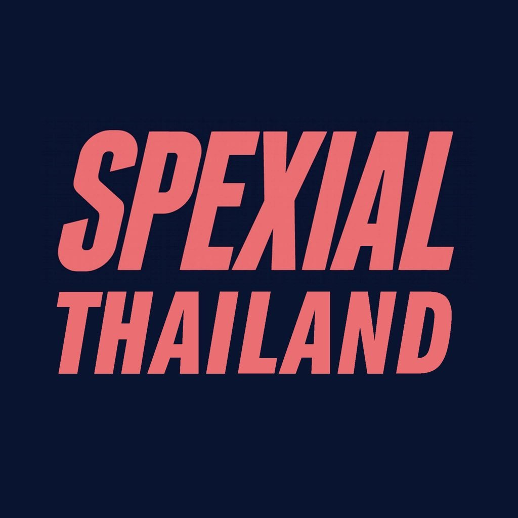 My SpeXial One ❤️ SpeXial Thailand