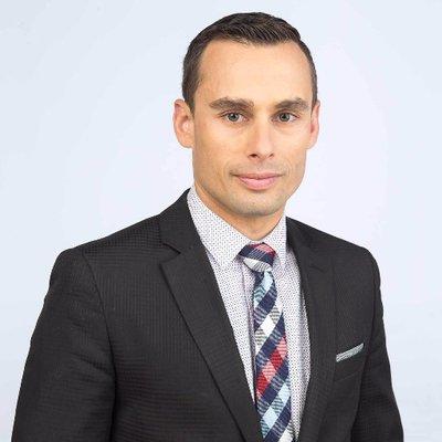 Slav Kornik on Muck Rack