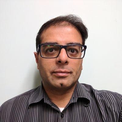 Ali Syed