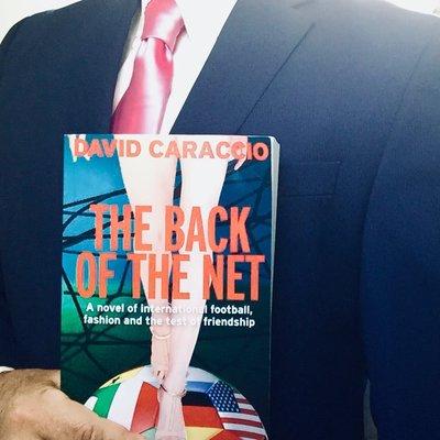 David Caraccio on Muck Rack