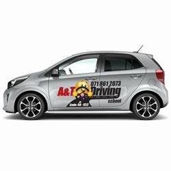 A&T Driving School