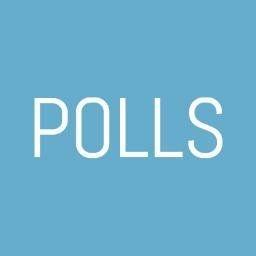 Biggest Polls  😎
