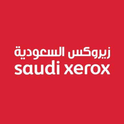 @SaudiXerox