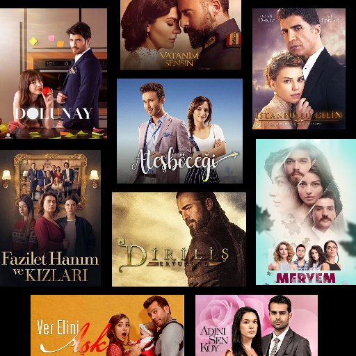 Turkish Trailers (@TurkishTrailers) | Twitter