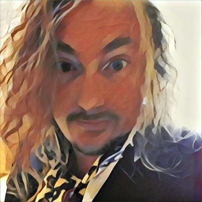 Simon Williams (@stjohnbaptiste) Twitter profile photo