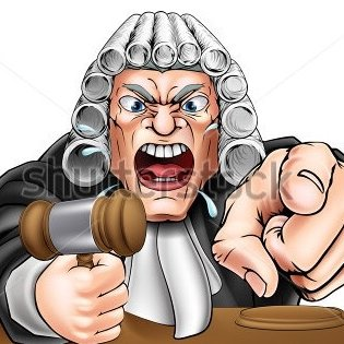 Sir Kit Judge On Twitter Legal Secretary Paralegal Given Rights Of Audience In The Crown Court At Leicester Today As No Barristers Available Appalling As A Warm Body In A Suit Not Good It is the highest court of first instance in criminal cases; legal secretary paralegal