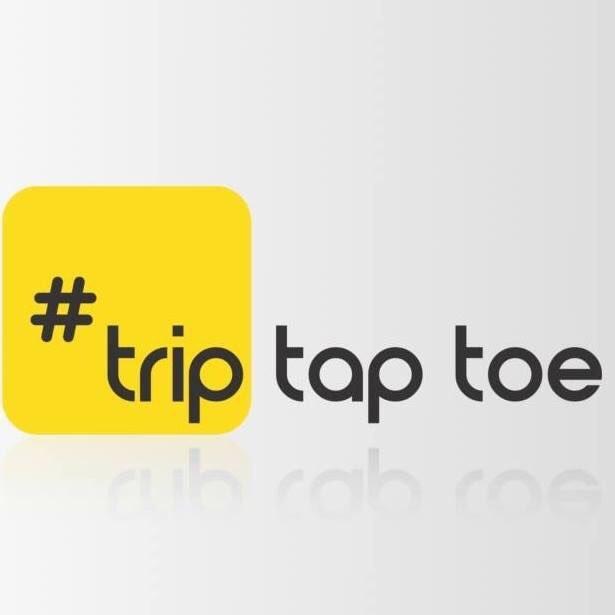 @triptaptoe