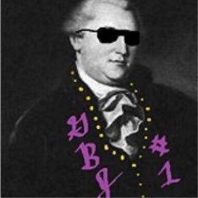 Gunning Bedford Jr.