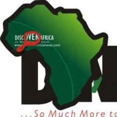 Discover Africa News