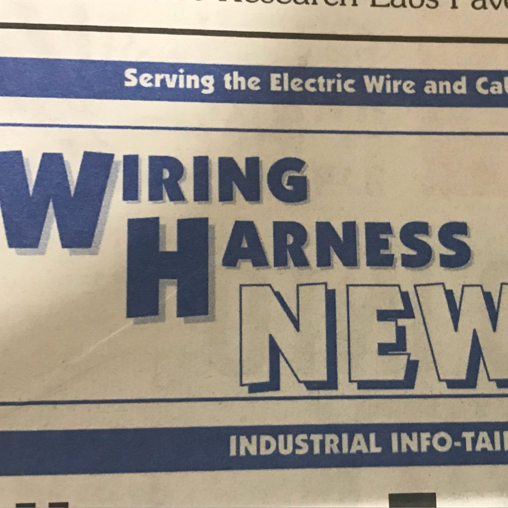 rWXFZDkJ wiring harness news on twitter \