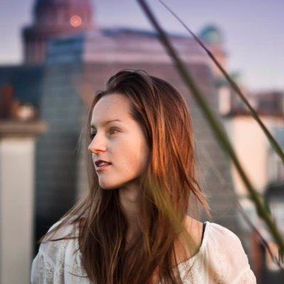 maria prusakova crypto blockchain ico women