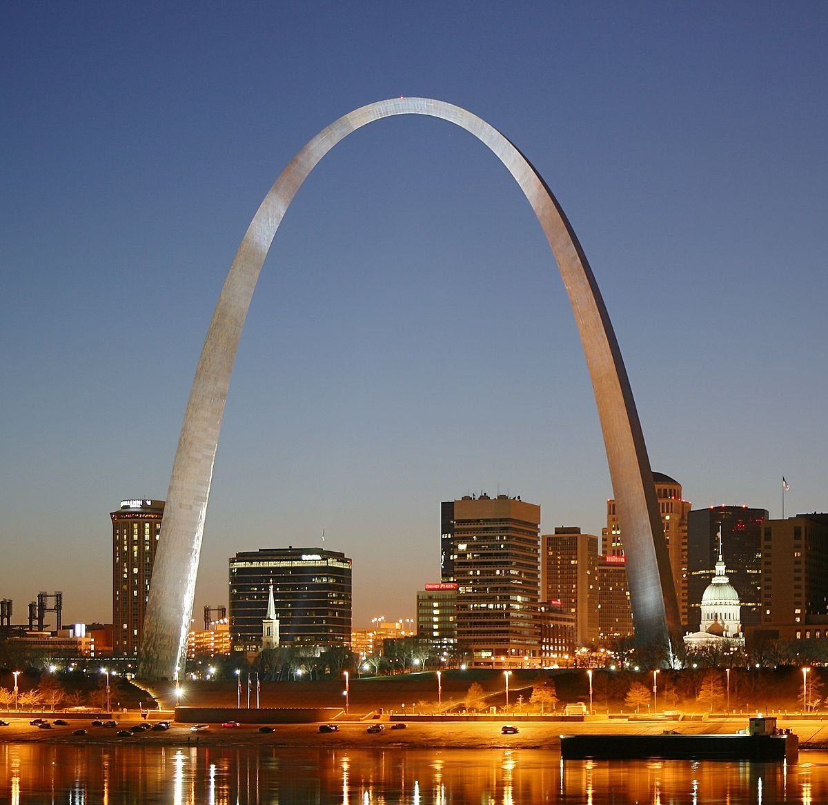 Make STL Great Again