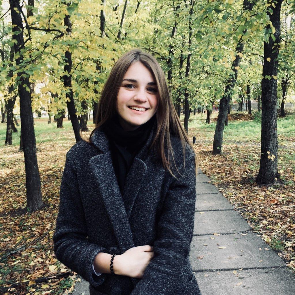 юля шевченко
